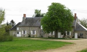 Gîte La Laiterie